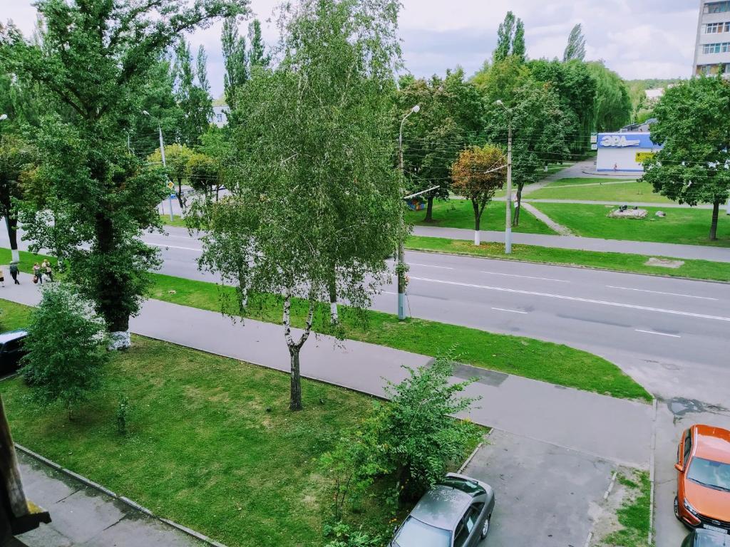 Отель на Проспекте Октября - фото №16