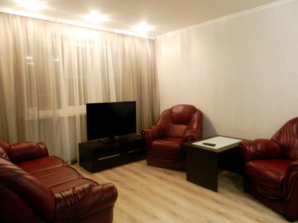 Отель Apartments on Pesina 52 - фото №2