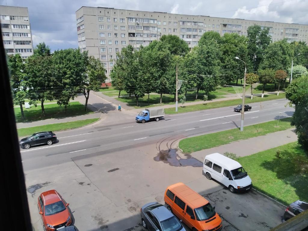 Отель на Проспекте Октября - фото №12