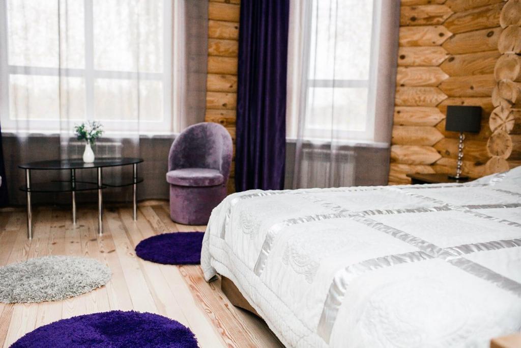 Отель Хорошее место - фото №11