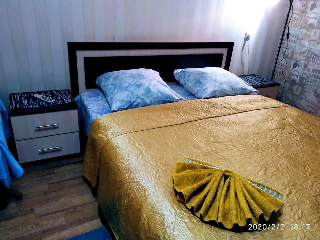 Отель на Проспекте Октября - фото №21