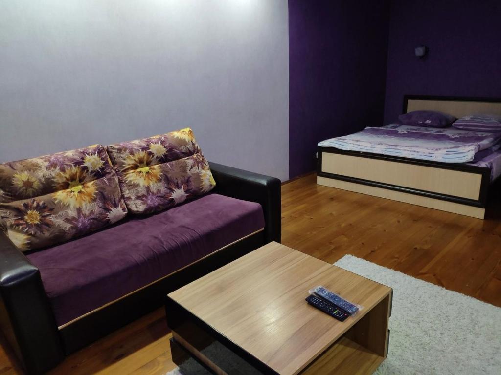 Отель Apartments on Pesina 52 - фото №10