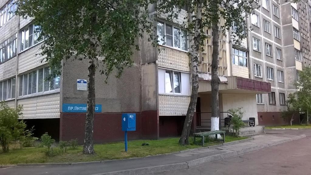 Отель на Проспекте Октября - фото №3