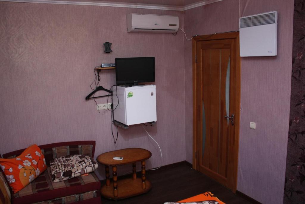Отель Речная - фото №14