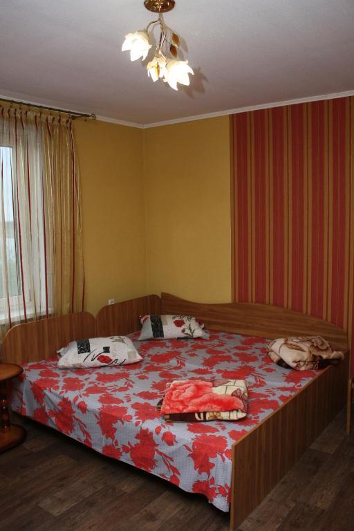 Отель Речная - фото №2