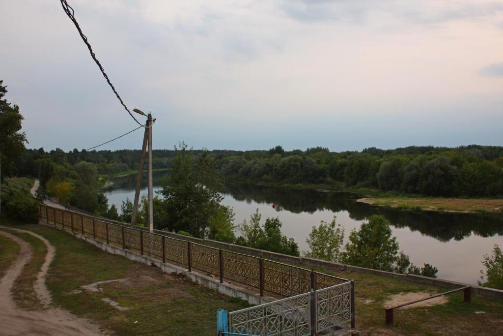 Отель Речная - фото №7