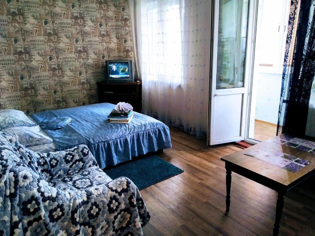 Отель на Проспекте Октября - фото №17