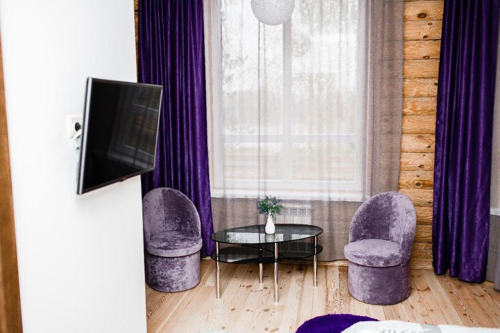 Отель Хорошее место - фото №13