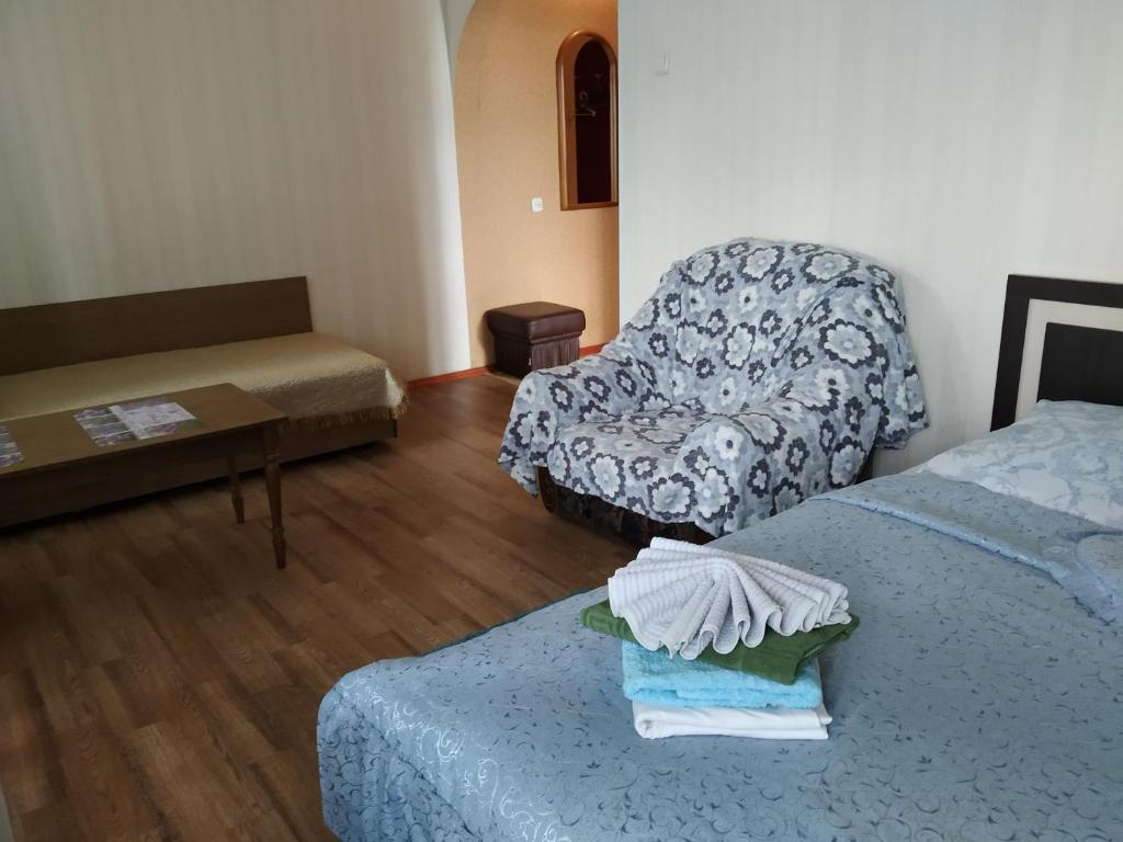 Отель на Проспекте Октября - фото №11