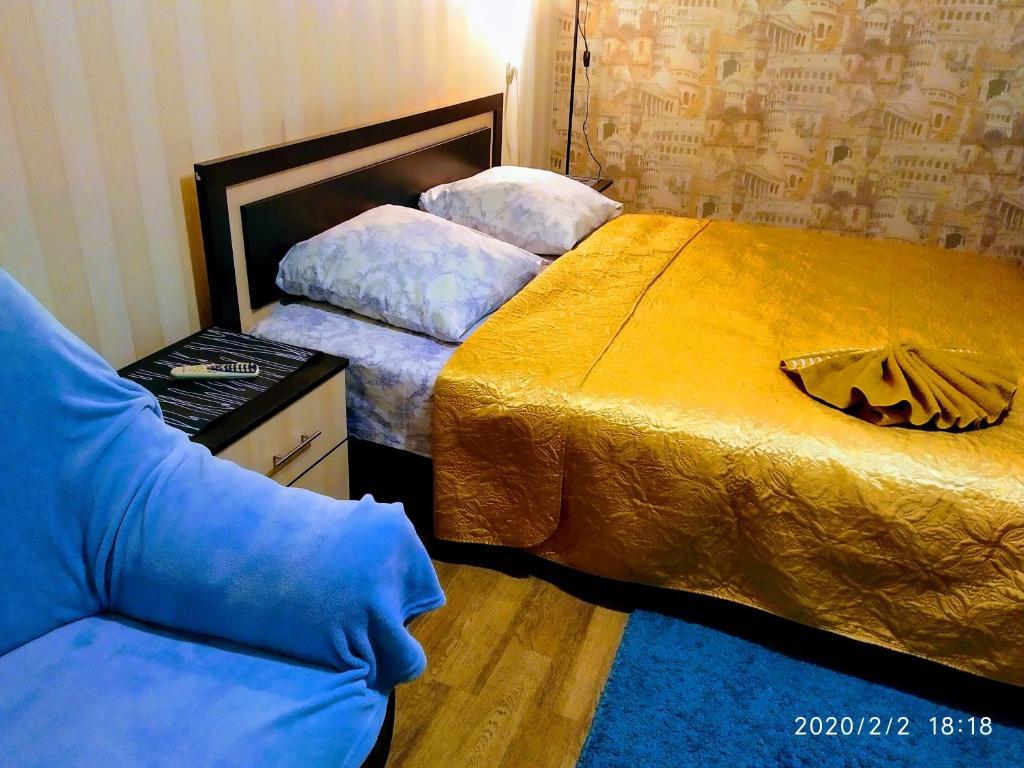 Отель на Проспекте Октября - фото №22