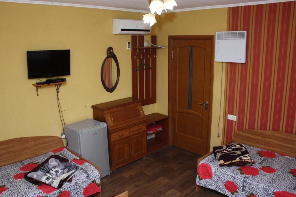 Отель Речная - фото №3