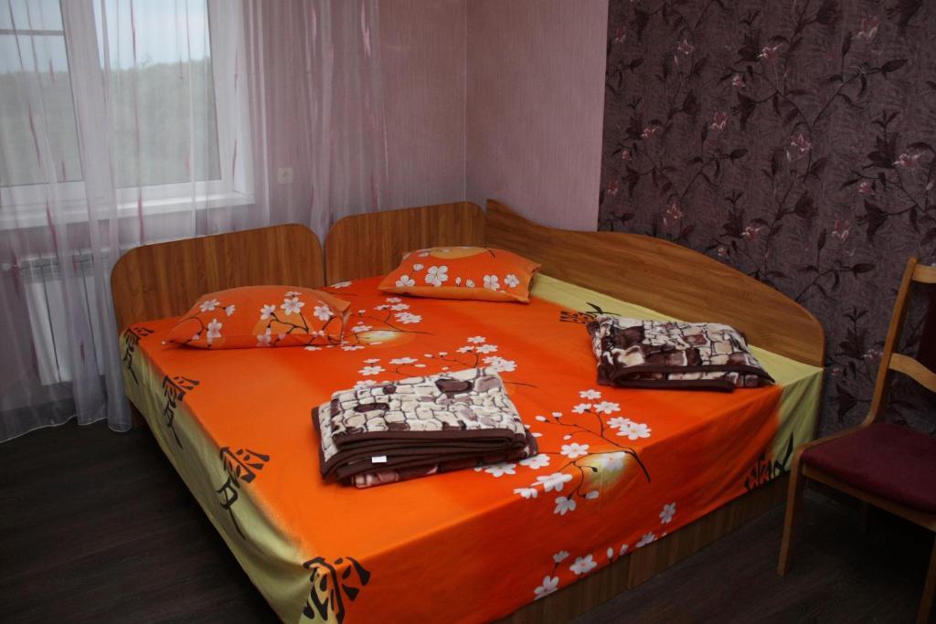 Отель Речная - фото №13