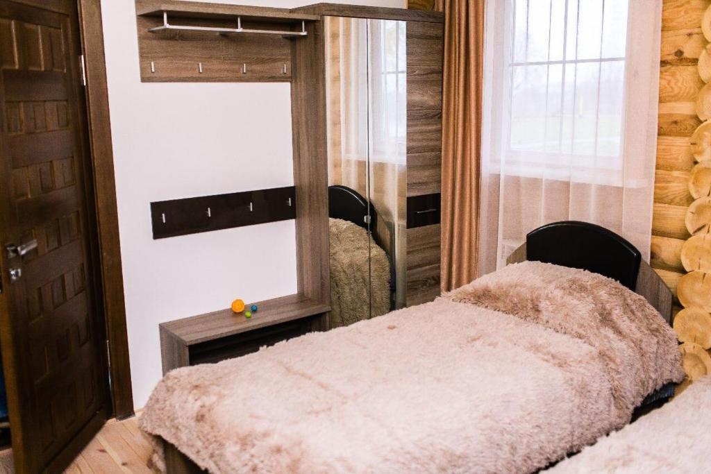 Отель Хорошее место - фото №14