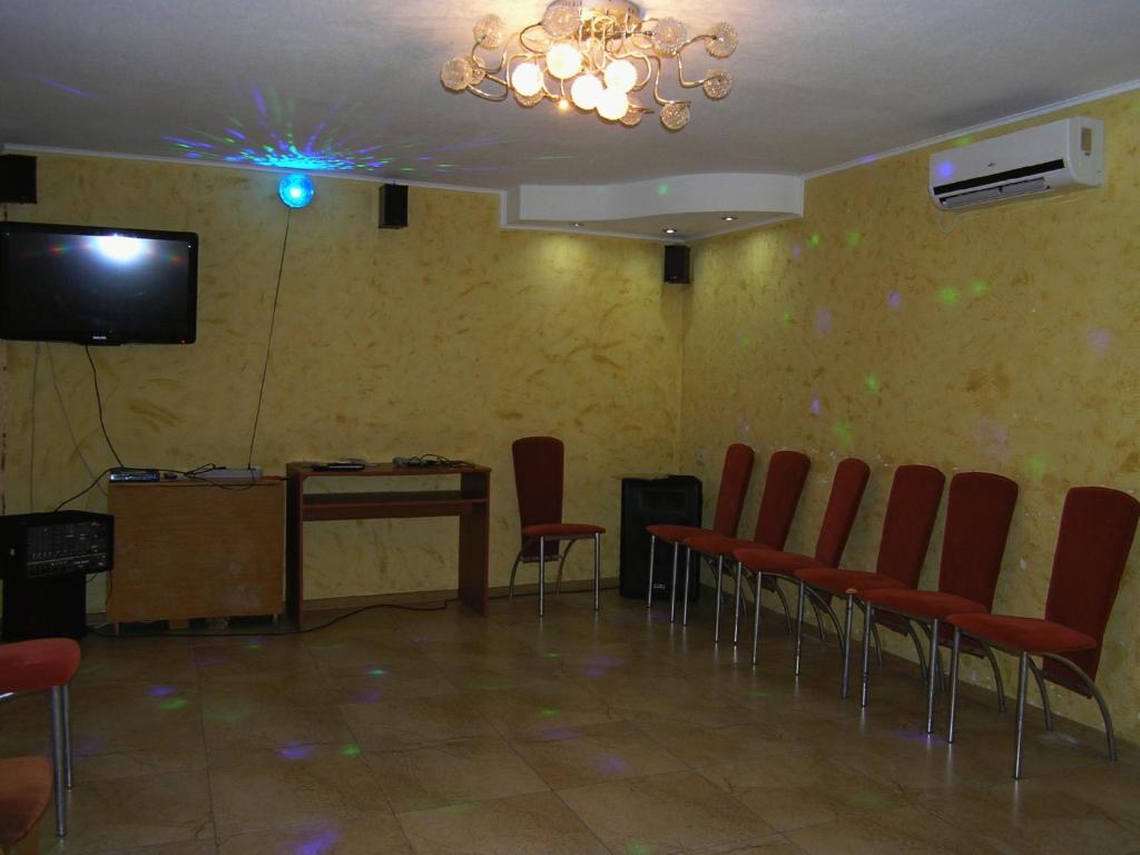 Отель Речная - фото №6
