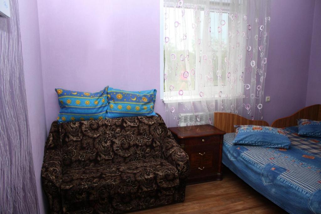 Отель Речная - фото №19