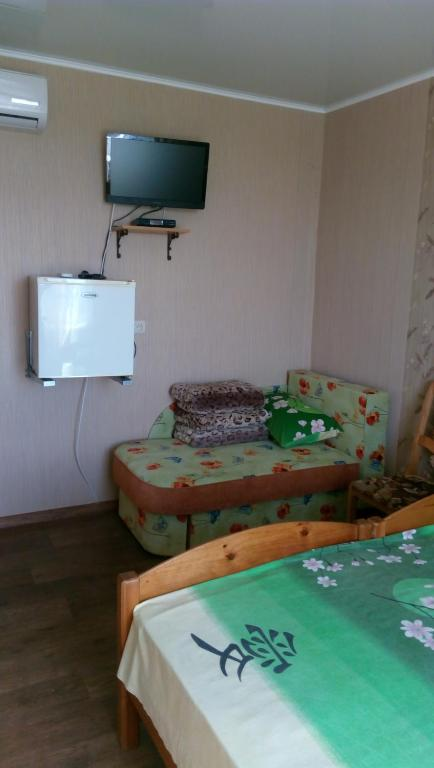 Отель Речная - фото №25
