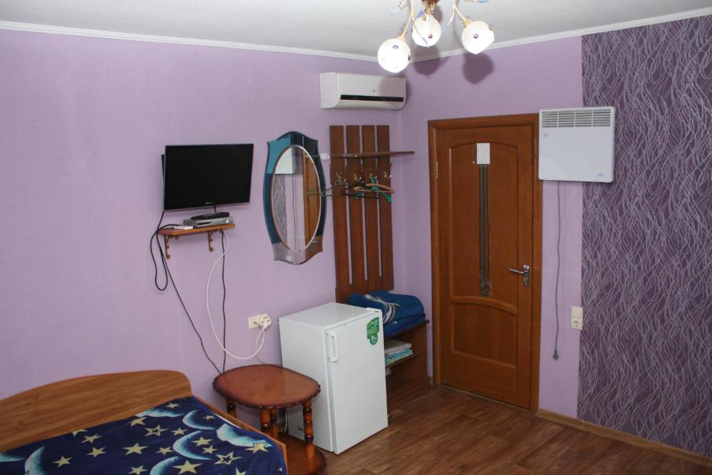 Отель Речная - фото №20