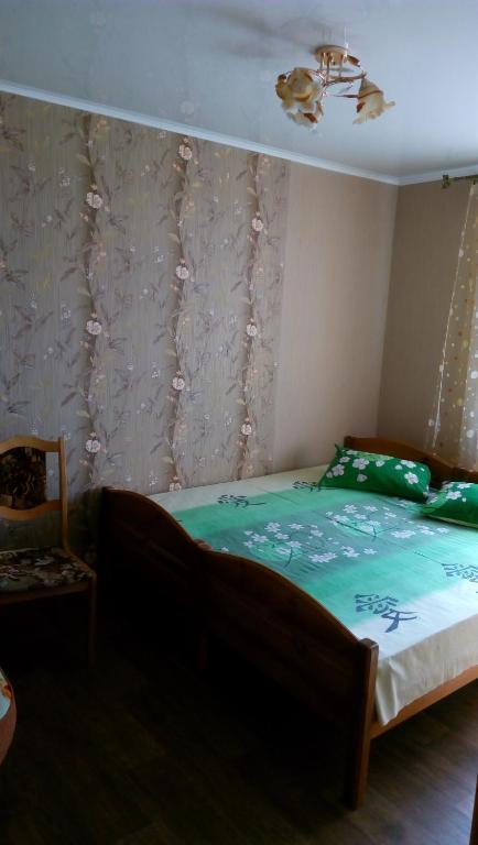 Отель Речная - фото №26