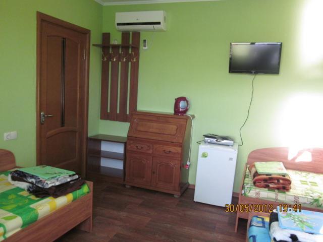 Отель Речная - фото №29