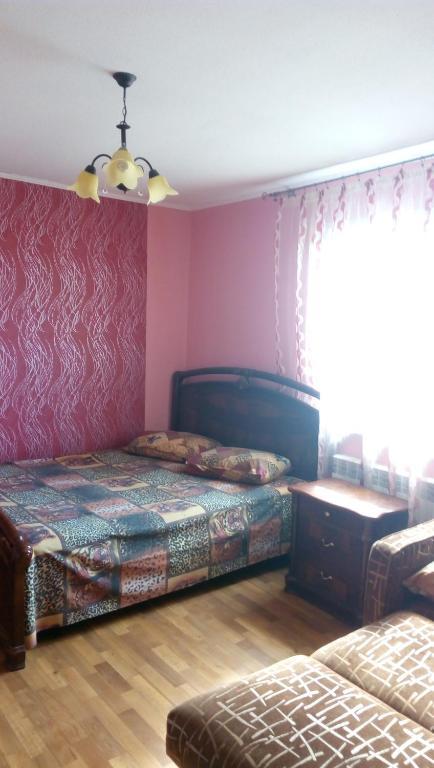 Отель Речная - фото №23