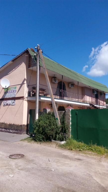 Отель Речная - фото №32