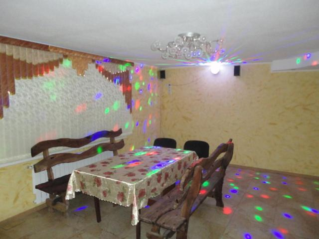 Отель Речная - фото №35