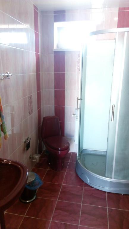 Отель Речная - фото №24