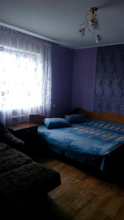 Отель Речная - фото №21
