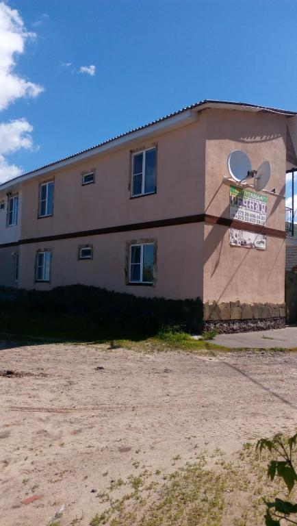 Отель Речная - фото №33
