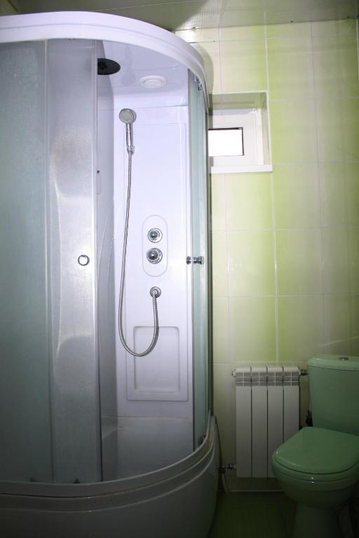 Отель Речная - фото №28
