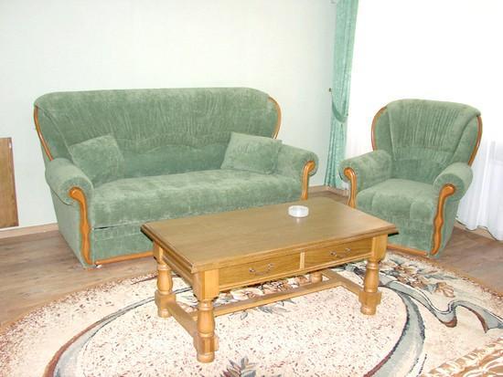 Отель Речицалюкс - фото №8
