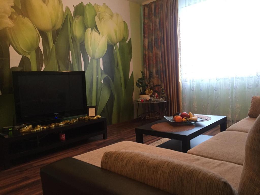 Отель Beautiful на Клецкова 29 - фото №7
