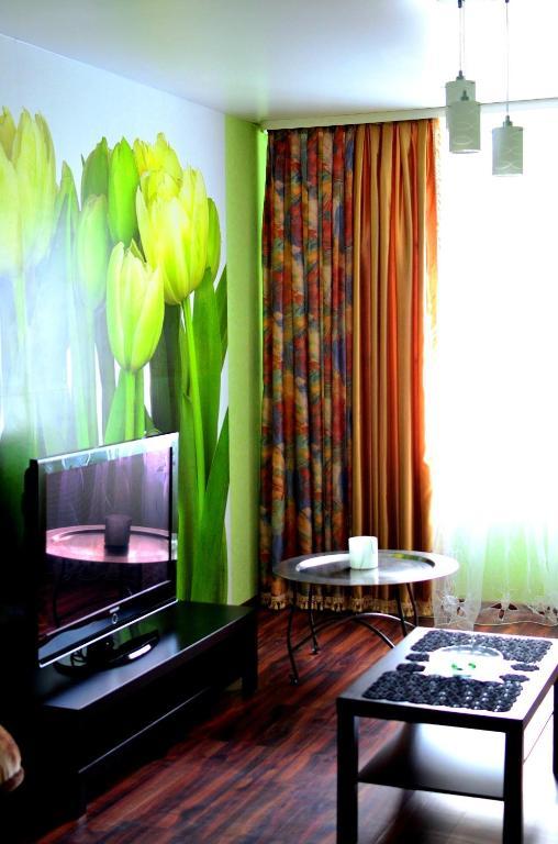 Отель Beautiful на Клецкова 29 - фото №2