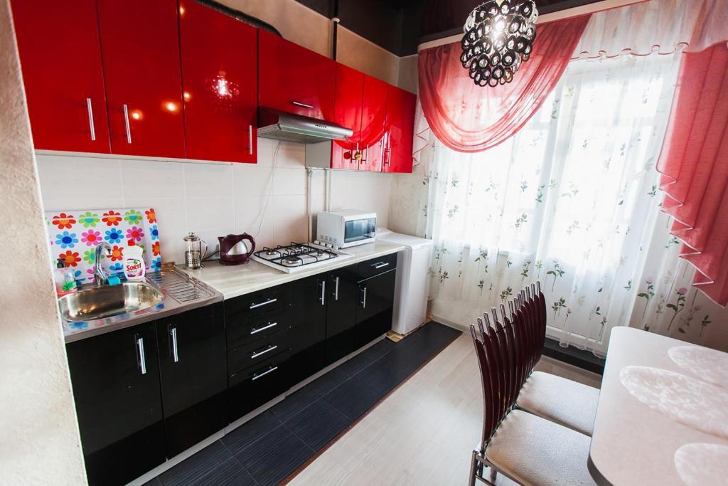Отель Beautiful на Клецкова 29 - фото №13