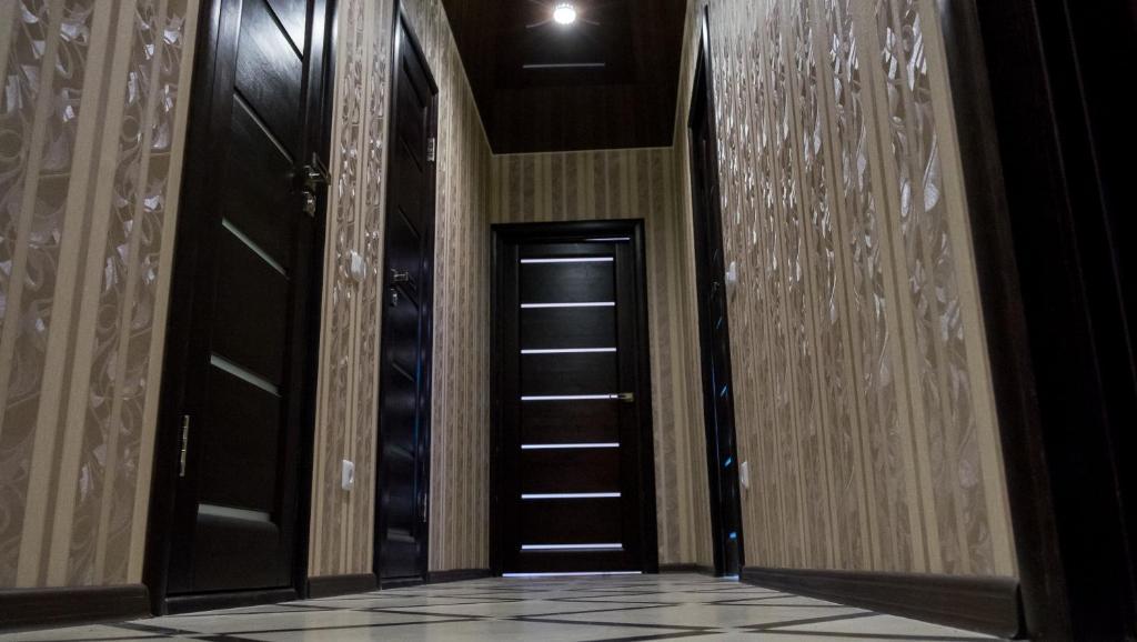 Отель На Проспекте Космонавтов - фото №8