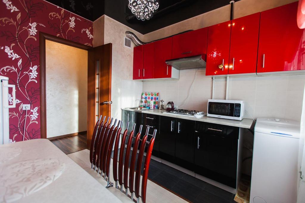 Отель Beautiful на Клецкова 29 - фото №14