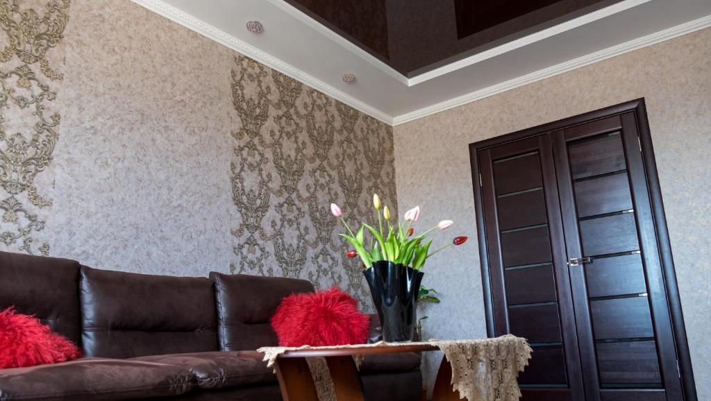 Отель На Проспекте Космонавтов - фото №3