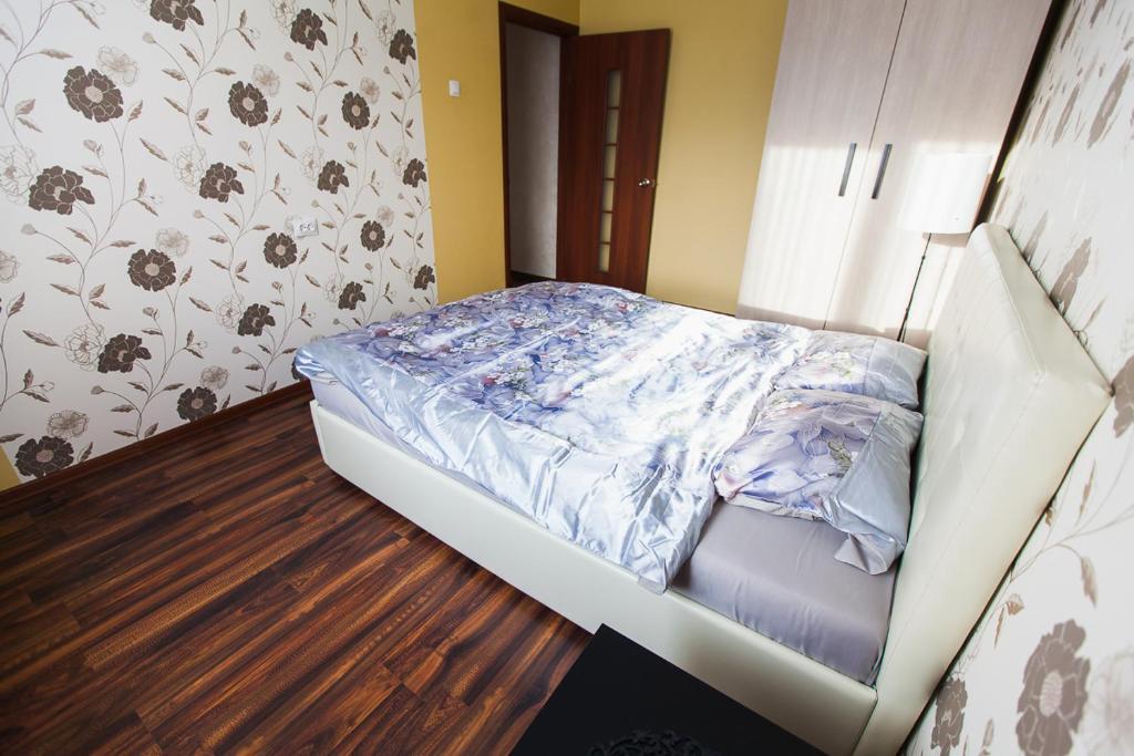 Отель Beautiful на Клецкова 29 - фото №15