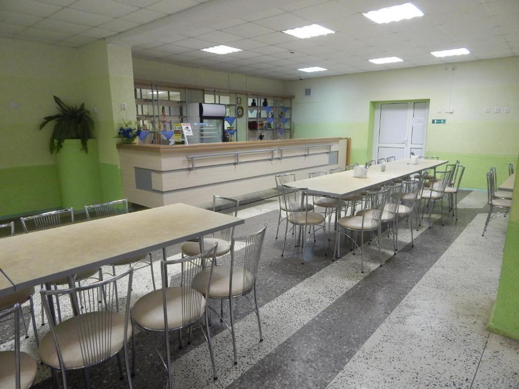 Отель Купалинка - фото №16
