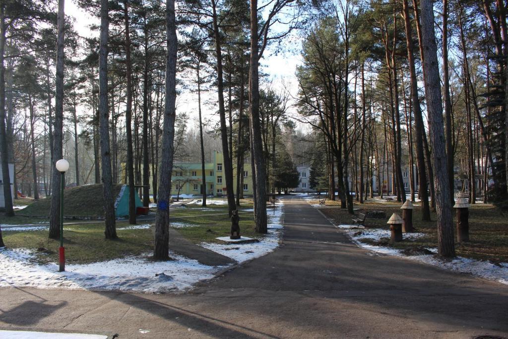 Отель Купалинка - фото №3