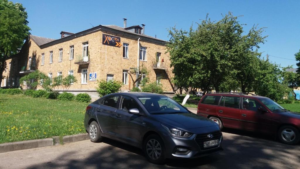 Хостел Рубановка - фото №2