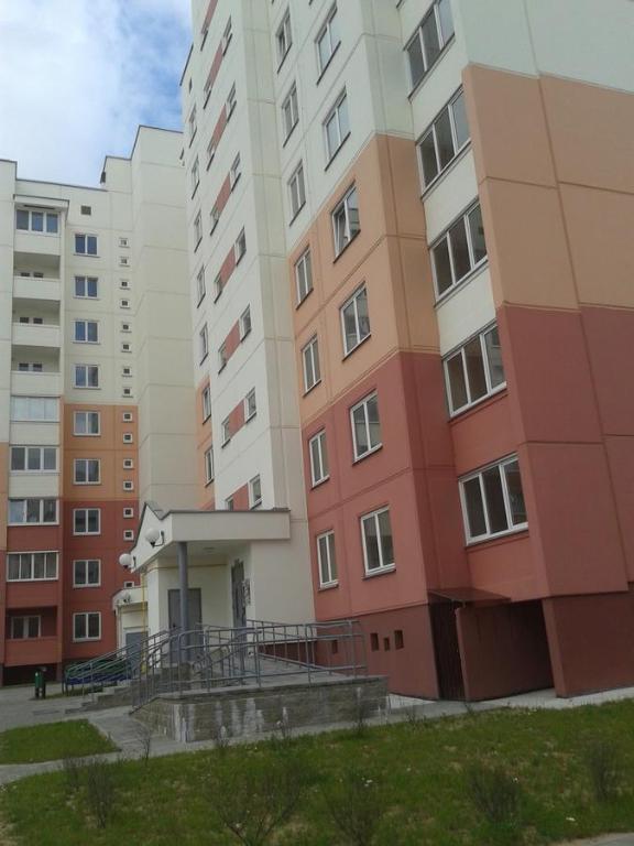 Отель На Проспекте Космонавтов - фото №19