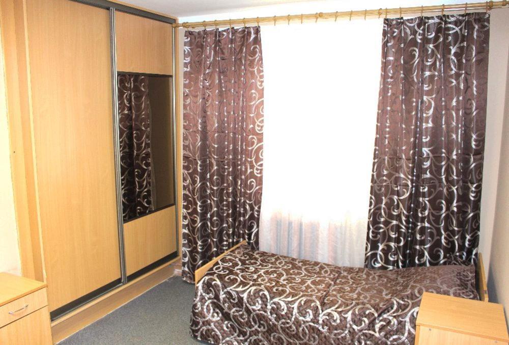 Отель Купалинка - фото №11