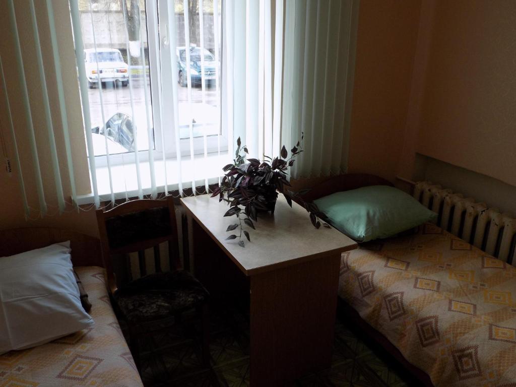Хостел Рубановка - фото №12