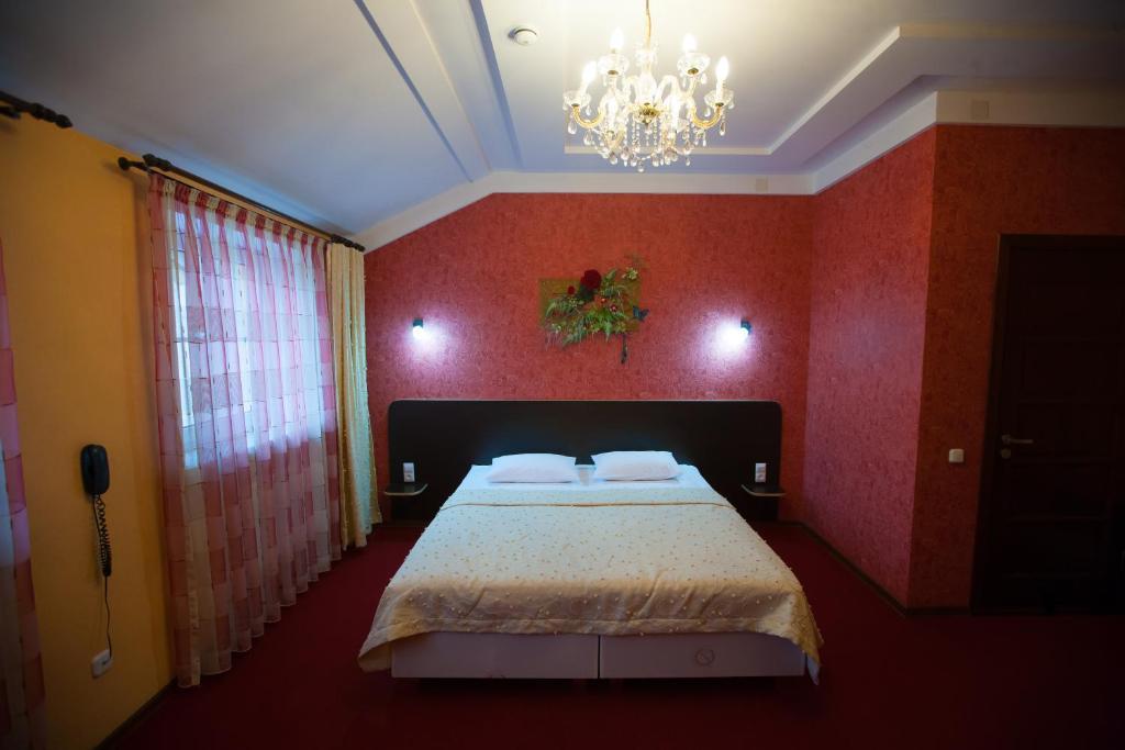 Отель Славия - фото №7