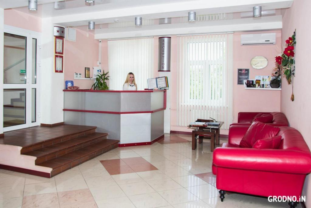 Отель Славия - фото №10