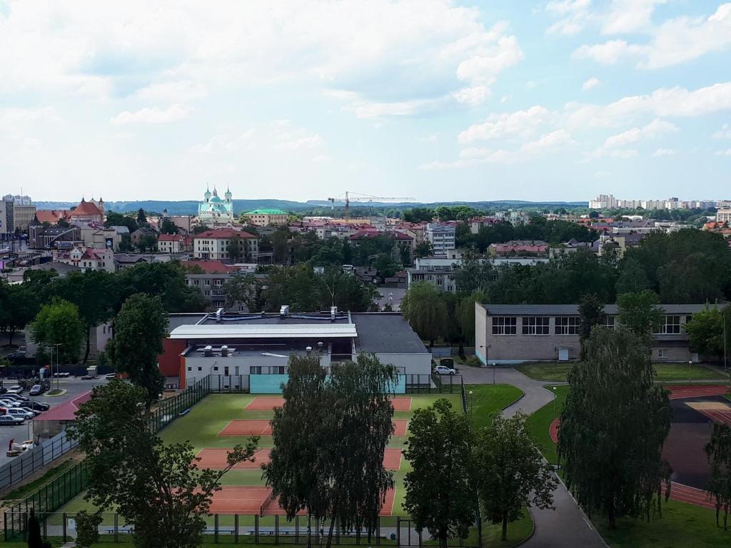 Отель На Проспекте Космонавтов - фото №22