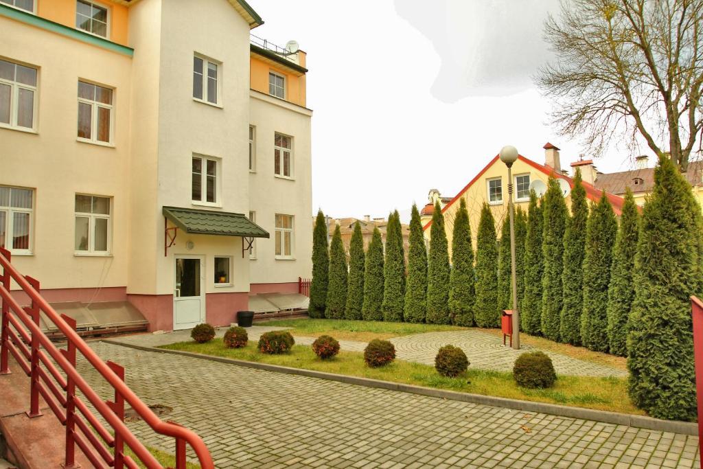 Отель Славия - фото №5