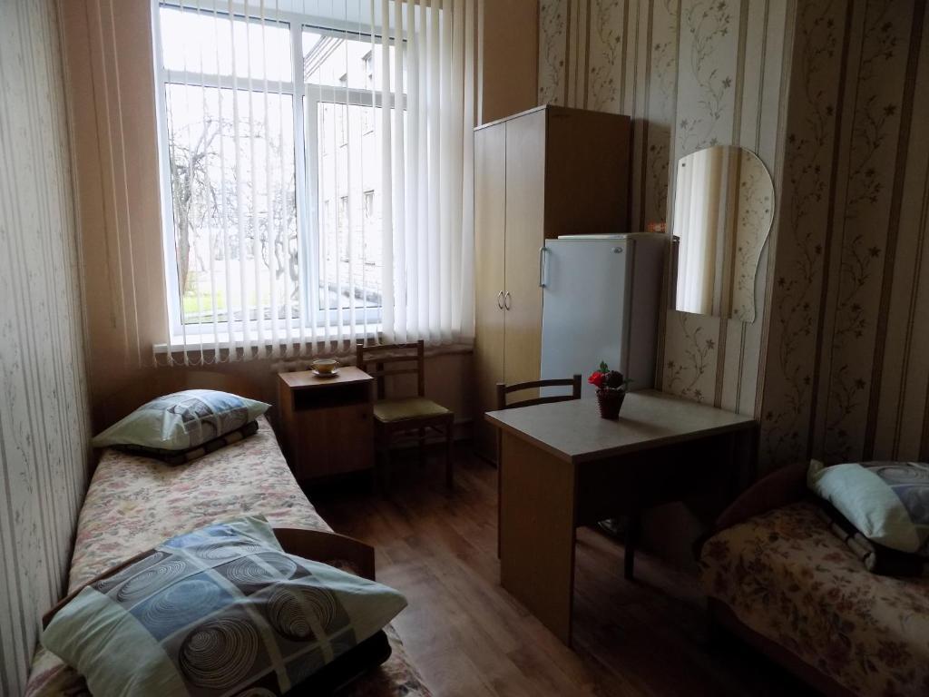 Хостел Рубановка - фото №15