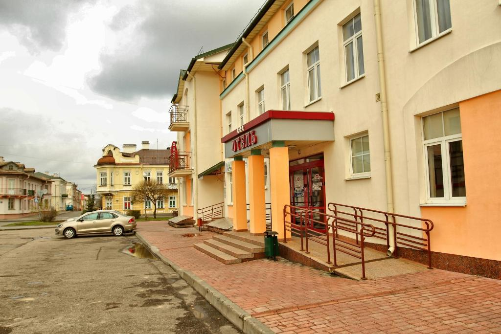 Отель Славия - фото №3